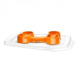 Perfect Match Hueso Tangerine