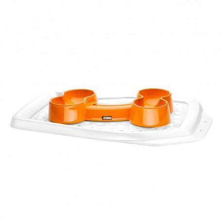 Perfect Match Hueso Tangerine - Envío Gratis