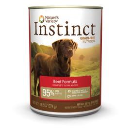 Instinct Res