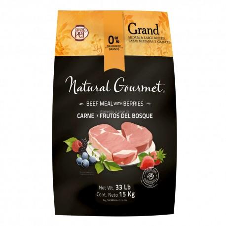Natural Gourmet Grand - Envío Gratis