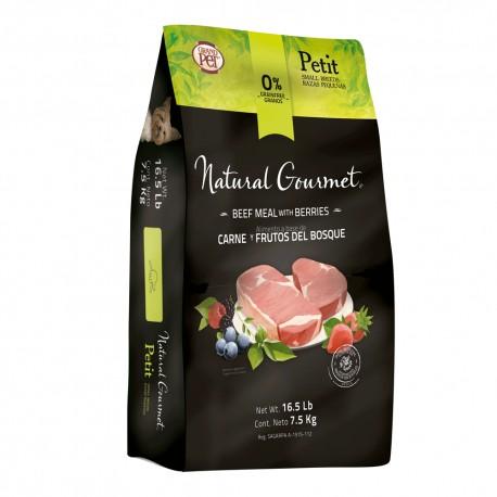 Natural Gourmet Petite - Envío Gratis