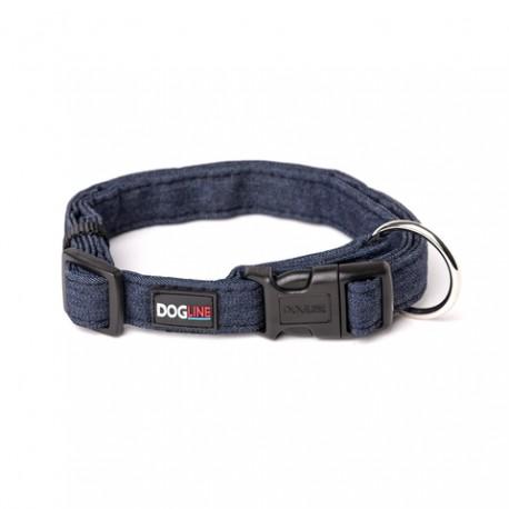 Collar Denim - Mediano - Envío Gratis