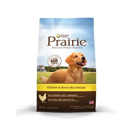 Prairie: Pollo y Arroz Integral - Envío Gratis