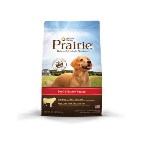 Prairie: Res y Cebada - Envío Gratis