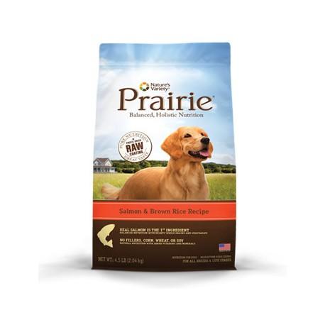 Prairie: Salmón y Arroz - Envío Gratis