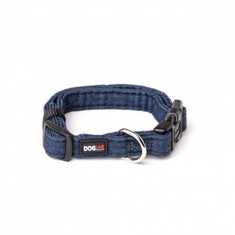 Collar Denim - Chico - Envío Gratis