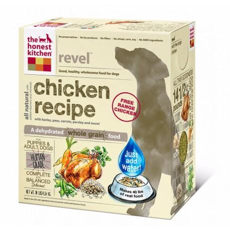 The Honest Kitchen: Revel™ - Envío Gratis