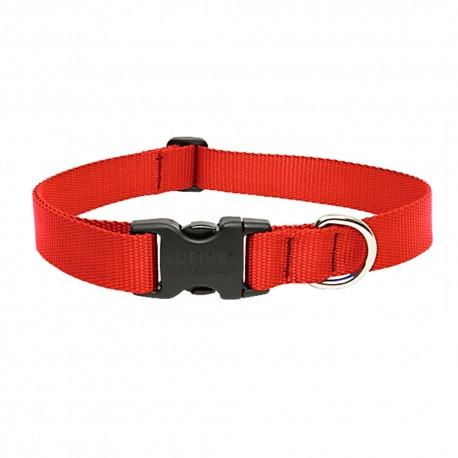 """Collar 1"""" Red - Envío Gratis"""
