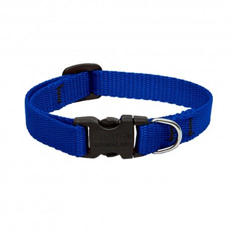 """Collar 1/2"""" Blue - Envío Gratis"""