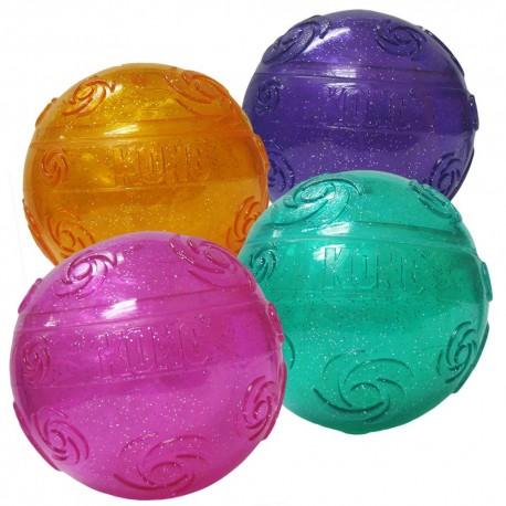 Squeezz Crackle Ball - Envío Gratis