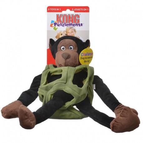 Puzzlements Monkey (3 en 1) - Envío Gratis