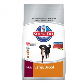 Adult Large Breed - Envío Gratis