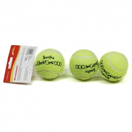Tennis Ball Refill 3 Pack - Envío Gratis