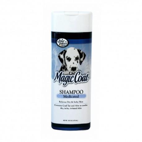 Shampoo Hipoalargénico - Envío Gratis
