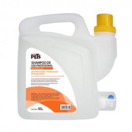 Shampoo Profesional Repelente