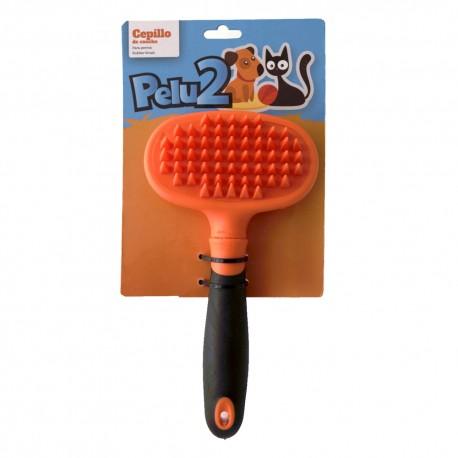 Cepillo Cerdas De Plástico - Envío Gratis