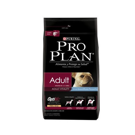 Pro Plan® Adult Small Breed - Envío Gratis