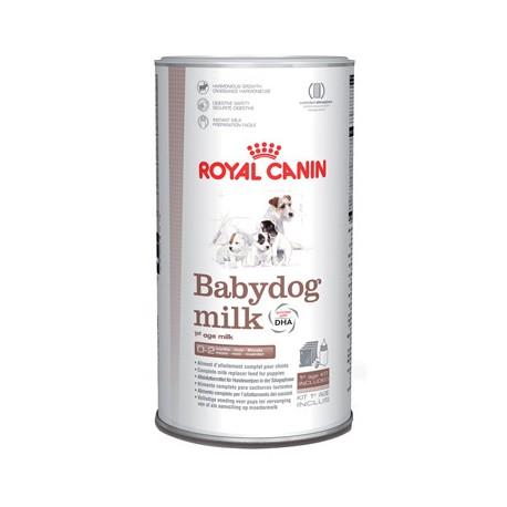 Baby Dog Milk - Envío Gratis
