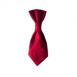 Corbata Clyde-Red