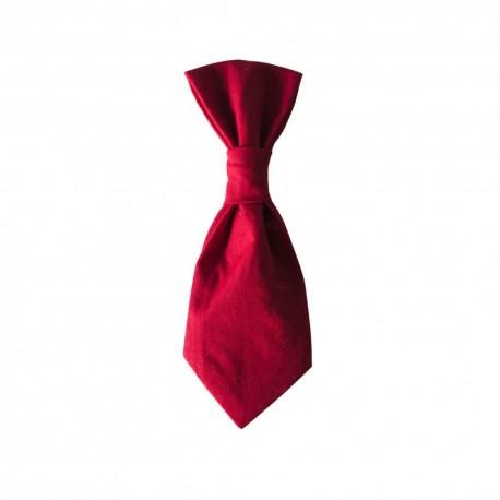 Corbata Clyde-Red - Envío Gratis