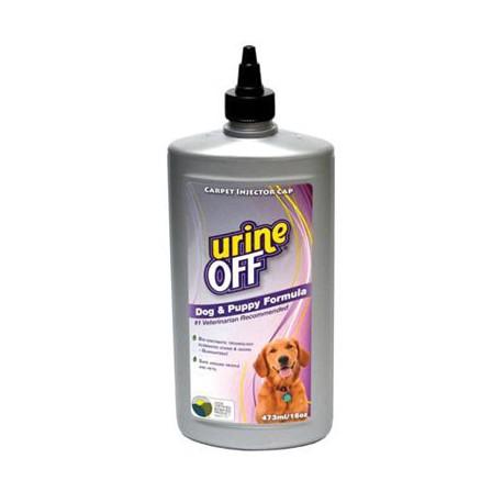 Urine Off Dog & Puppy 16 oz - Envío Gratis