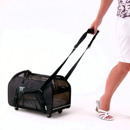 Wheeled Comfort Carrier - Envío Gratis