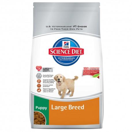 Puppy Large Breed - Envío Gratis