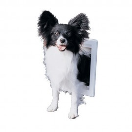 """Puerta para Perros 5"""" x 7"""" - Envío Gratis"""