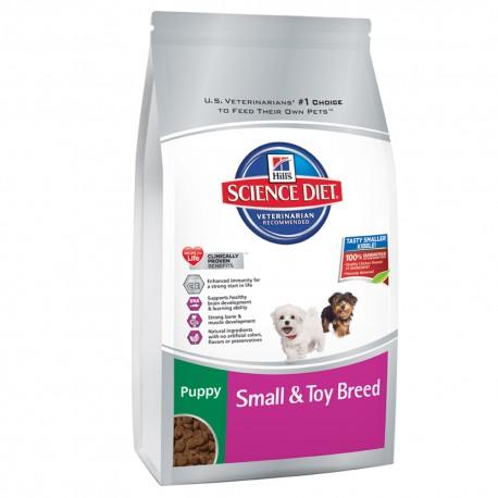 Puppy Small & Toy - Envío Gratis