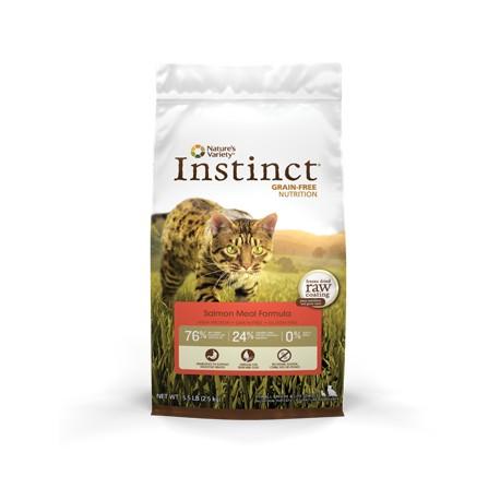 Instinct: Salmón 2.5 kg - Envío Gratis