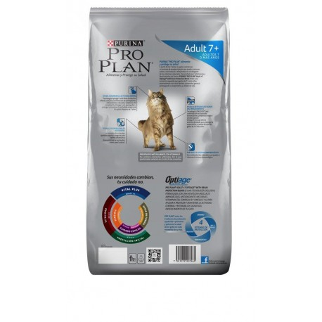 Pro Plan® Adult +7 Optiage - Envío Gratis