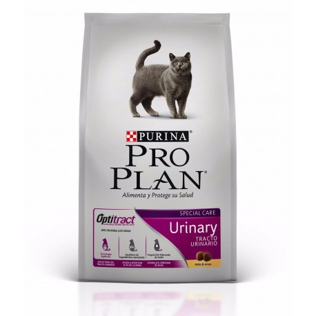 Pro Plan® Urinary Optitract® - Envío Gratis