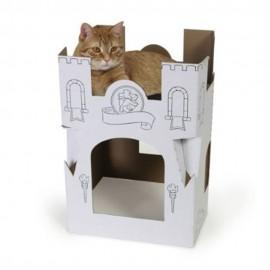 Cat Castle - Envío Gratis