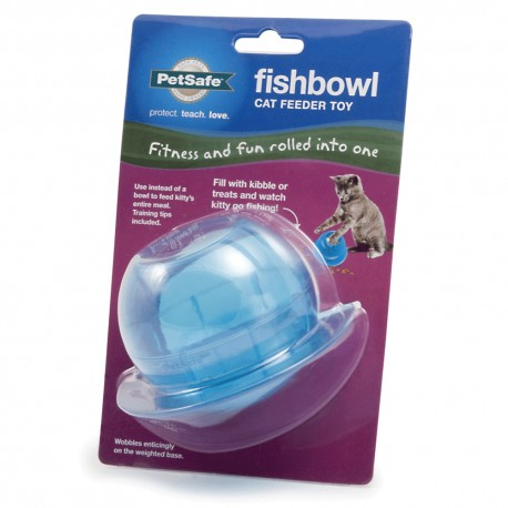 Fish Bowl - Envío Gratis