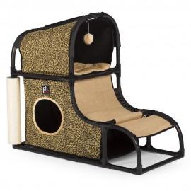 Catville Loft Leopardo - Envío Gratis