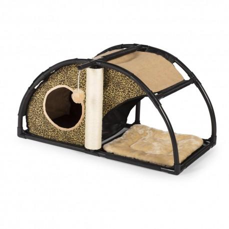 Catville Condo Leopardo - Envío Gratis