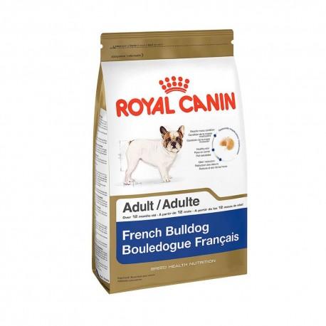 French Bulldog Adult 2.72 kg - Envío Gratis