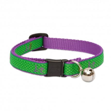 """Collar con Cascabel 1/2"""" Augusta Green - Envío Gratis"""