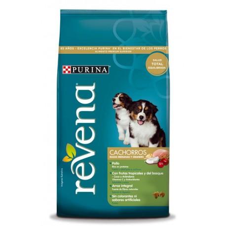 Revena® Cachorros Razas Medianas y Grandes - Envío Gratis