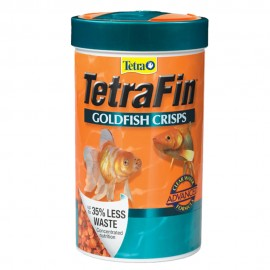 Tetrafin Goldfish Crisps