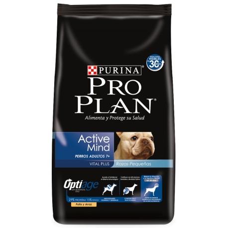 Pro Plan® Active Mind Razas Pequeñas - Envío Gratis