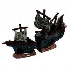 Naufragio Pirata 3 - Envío Gratis
