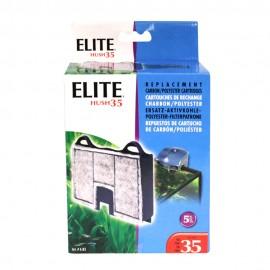 Carbón para Filtro Elite 35
