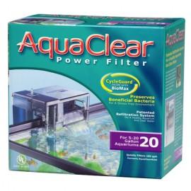 Filtro AquaClear Mini - Envío Gratis