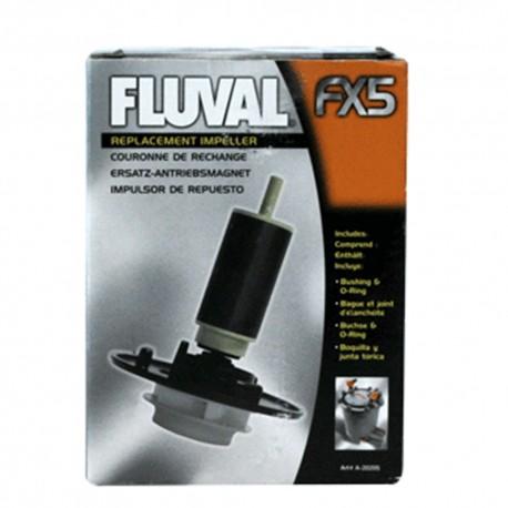 Propela para Filtro FX5 - Envío Gratis