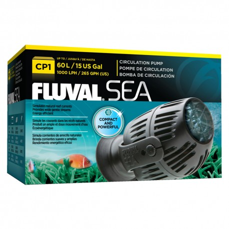Bomba Fluval Sea - Envío Gratis