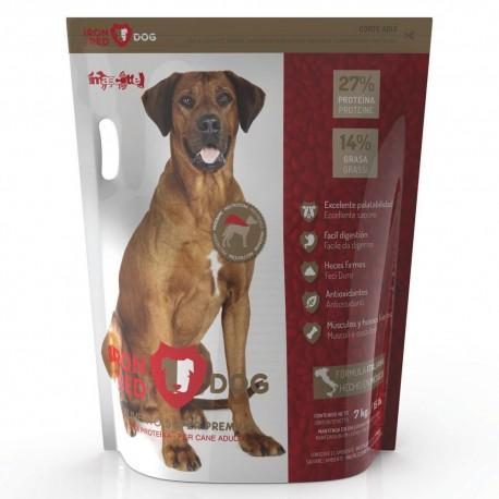 Iron Dog Alta Proteina - Envío Gratis