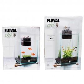 Kit Acuario Fluval Chi - Envío Gratis