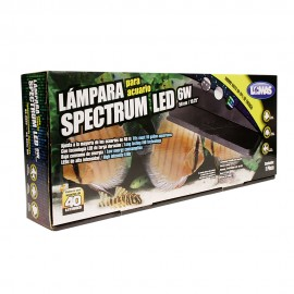 Lámpara Spectrum