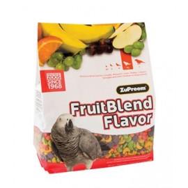 FruitBlend ML Loro y Conuro - Envío Gratis